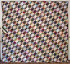 Texas Two-Step: Unnamed by Lynn Roddy Brown, a 100 Blocks designer: lynnroddybrown.com