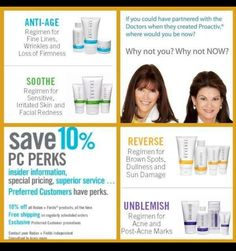 Rodan + Fields Preferred Customer Perks.  Ask me how to become a  Rodan and Fields consultant today! www.Skincarebysam.myrandf.com