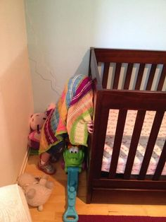 Playing Hide and Seek with a 1.5 year old by tourak: Adorable! http://tinyurl.com/73f65nv #Hide_and_Seek #tourak