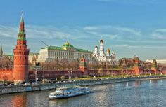 Moscow #moscow