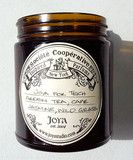 Joya for Teich Scented Candle by Teich