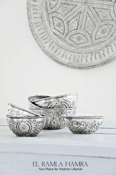 Graphite bowls make