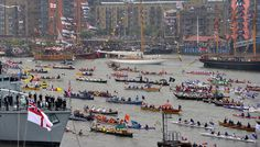 Thames pageant