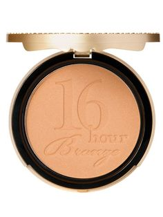 Our Top 10 Bronzers: Two Faced Endless Summer 16+ Hour Long-Wear Bronzer