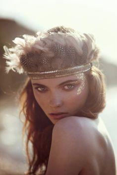 gypsy beauty