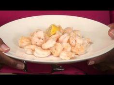 Steamed Shrimp Recipe  Instructions : Shrimp Recipes