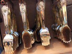Dinglehopper hairbrush from the New Fantasyland in Walt Disney World!