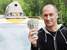 I want to be on Cash Cab!