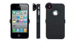 Smart Phone Add-on Lens