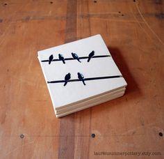 gift, black birdz