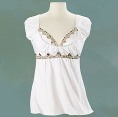 Josephine Bustier Top - New Age & Spiritual Gifts at Pyramid Collection