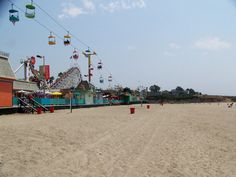 Boardwalk makes me miss the Jersey  shore