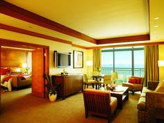 Azure suite at #TheCove #Atlantis. #Bahamas #travel