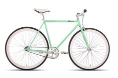 bikes look good