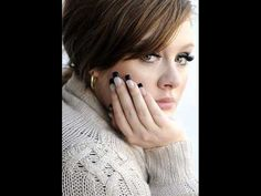 """""""I Can't Make You Love Me"""" by Adele - http://youtu.be/ZYSaI2_LW0g"""