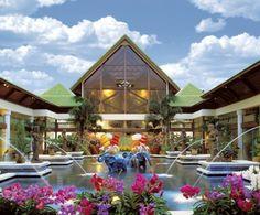 Benefits with Universal Orlando hotel