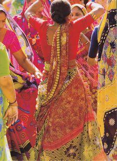 India #color #india