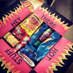 Fiesta Care Package