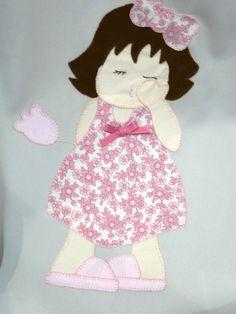 muñeca para Martina
