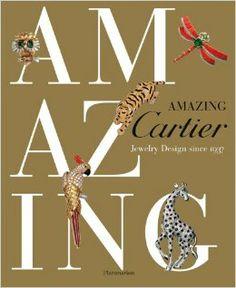 Amazing Cartier: Jewelry Design since 1937: Nadine Coleno: 9782080300980: Amazon.com: Books