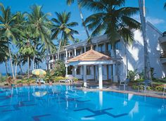 Choose a Suitable Beach Resort in Goa