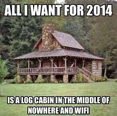 Funny Pictures Of The Day – 101 Pics....as my second home...a get away...from it all....with a lake please....fru 1st home not for sure yet. .we'll see..