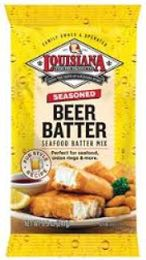2 NEW Louisiana Fish Fry Coupons - Hunt4Freebies