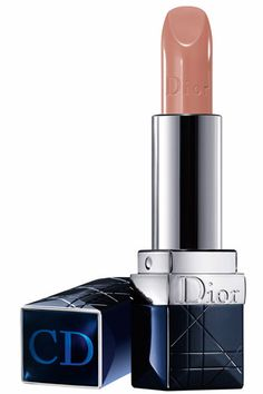 The 12 Best Nude Lipsticks: Dior Rouge Dior Lip Color in Beige Indecise