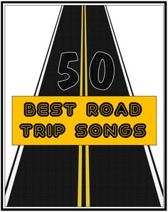Best Road Trip Songs for Family Travel!