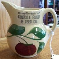 272-watt-pottery-apple-advertising-wisconsin-stoneware-pitcher-200x199.jpg 200×199 pixels 200199 pixel, watt potteri