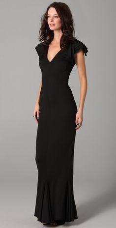 Imitation Carmella Dress - StyleSays