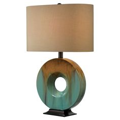 Jennings Table Lamp