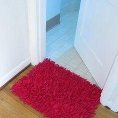 DIY rug =)