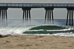 Los Angeles, California. Photo: Lowe-White #SURFERPhotos #SURFER