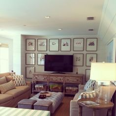 coastal living ultimate beach house. rosemary beach.  urban grace interiors.