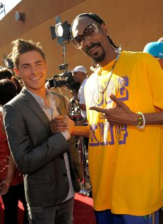 Zac Efron always makes the MTV Movie Awards worth watching. Relive some of his best moments since 2007!
