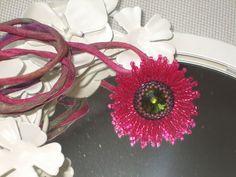 Rivoli Flower - Scarlet Lady | Flickr - Photo Sharing!
