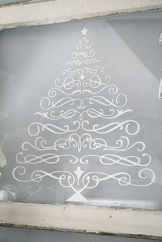 christmas tree...thi