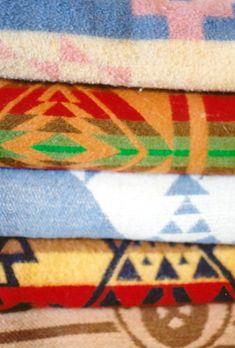 Vintage Blankets ♥