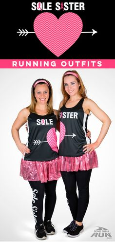 Sole Sisters inspire