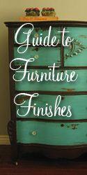 paint furniture, old furniture, furnitur finish, painting furniture, refinished furniture, recycled furniture, paint finishes for furniture, furniture finishes, refinish furnitur