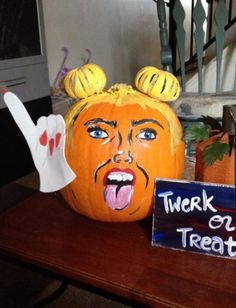 Twerk or Treat!