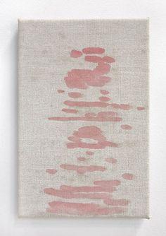 John Zurier, Icelandic Painting (Watching the Summer), 2011