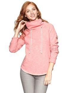 style, snood sweatshirt, weather fashion, funnelneck sweatshirt