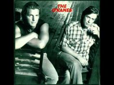 "▶ The O'Kanes - ""Gonna Walk That Line"" ---  The O'Kanes was an American country music duo, composed of Jamie O'Hara and Kieran Kane. Active between 1986 and 1990, the duo recorded three albums for Columbia Records and charted seven singles on the Billboard Hot Country Singles."