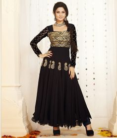 New Arrival:-  Shoppers99 brings you a exclusive range of #partywear Anarkali Suits, Anarkali Dresses, #Salwarkameez online at Best prices.  Look #Beautiful  Shop with Confidence at http://www.shoppers99.com/anarkali_suits/party_wear_anarkali_suits
