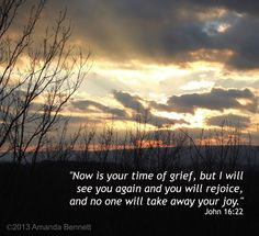 Good Friday - Grief to Joy