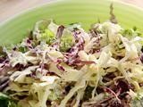 Picture of Cilantro Slaw Recipe