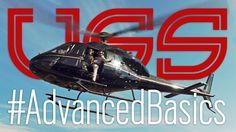 USS - Advanced Basics - Album Drop!