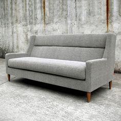 carmichael loft sofa / gus*